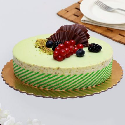 Luscious Kifaya Cake: Send Cakes to Qatar