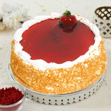 Strawberry Cake: New Arrival Gifts