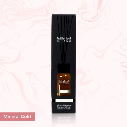 White Musk Fragrance Reed Diffuser: