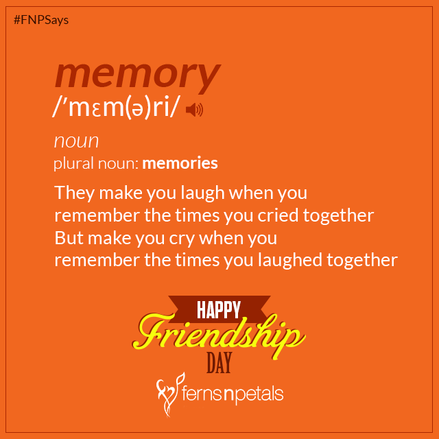 Best friendship day messages in english