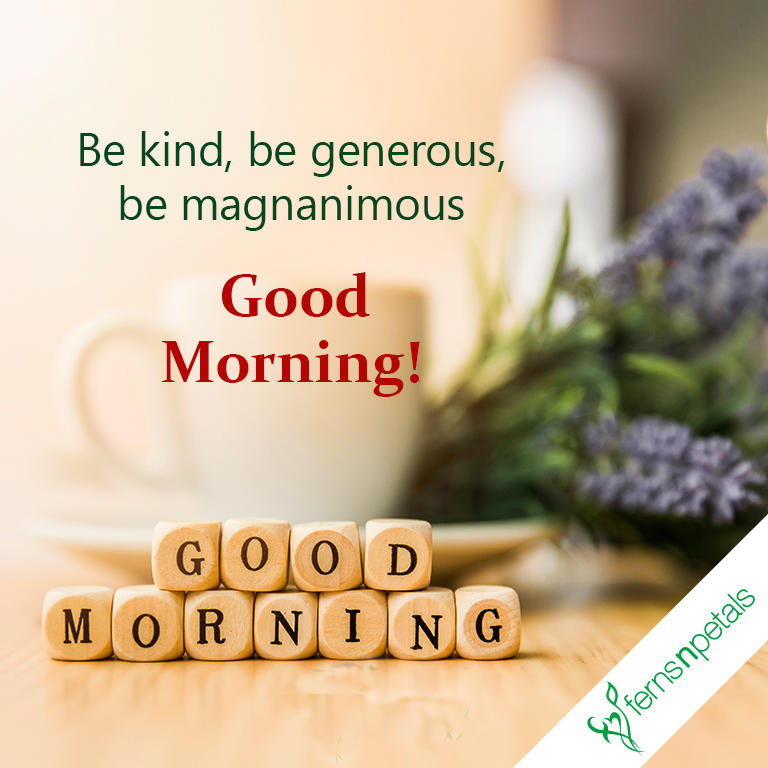 morning greetings images