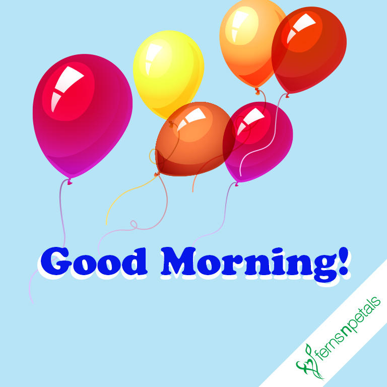 good morning msg lover images