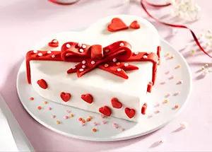 Fondant Cake Care