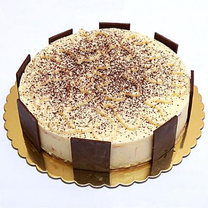 Delectable Super Tiramisu Cake 8 Portion