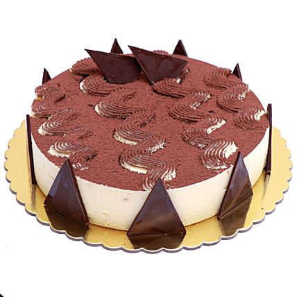 Enjoyable Tiramisu Cake 8 Portion