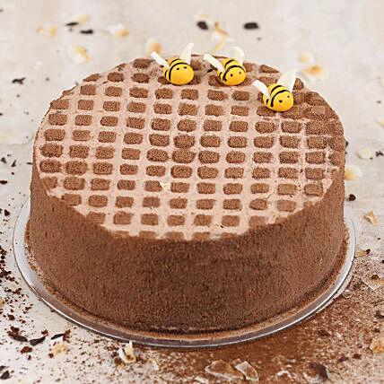 Delicious Chocolate Honey- 1 Kg