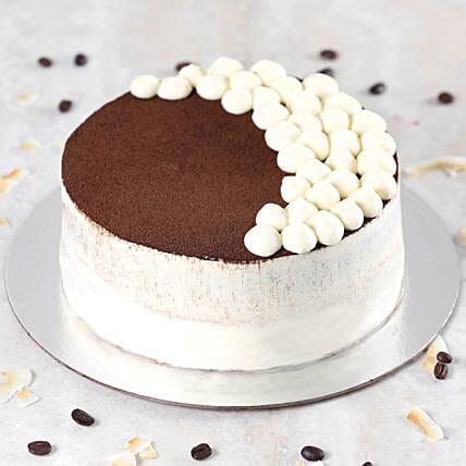 Heavenly Tiramisu Cake- 1.5 Kg