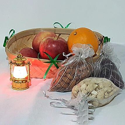Fruit & Nut Ramadan Delight